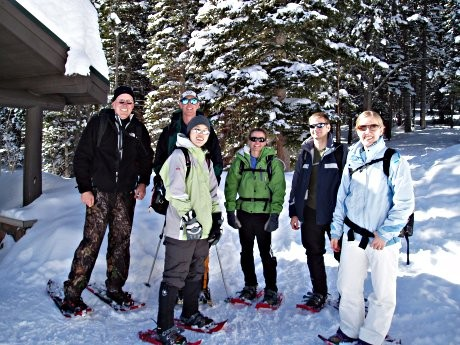 0208Snowshoeing1