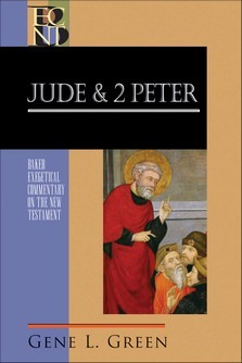 Book Jude and 2 Peter, Gene L. Green