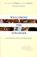 book-Welcoming the Stranger