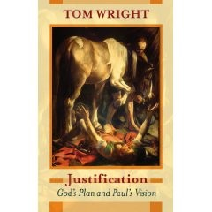 Book: Justification: God's Plan and Paul's Vision - book