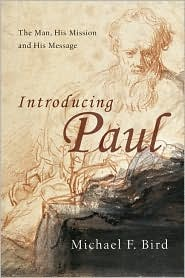 book-Introducing Paul