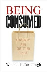 book-Being Consumed