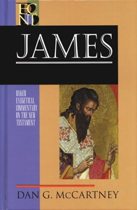 Book: James McCartney