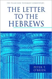 Book: Letter to the Hebrews