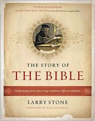 Book: The Story of the Bible