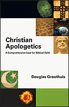 Christian Apologetics - Book Cover