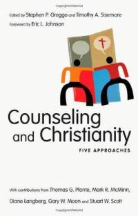 Couseling&Christianity
