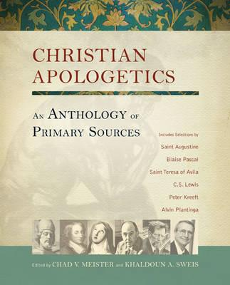 ApologeticsAnthology