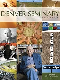 Denver Seminary Magazine: Fall 2007
