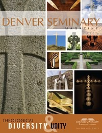 Denver Seminary Magazine: Fall 2006