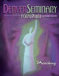 Denver Seminary Magazine: Summer 2004
