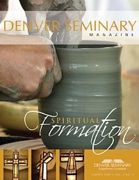 Denver Seminary Magazine: Summer 2006