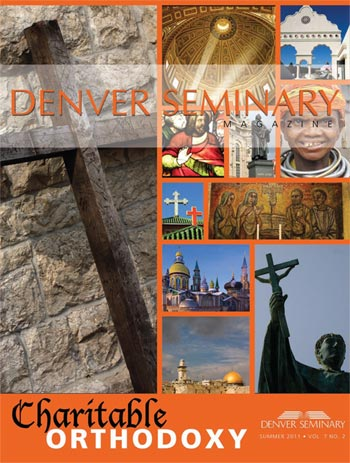 Denver Seminary Magazine: Summer 2011