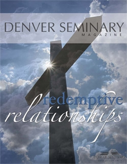 Denver Seminary Magazine: Fall 2011