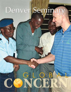 Denver Seminary Magazine: Spring 2012