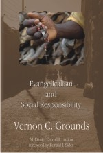 Evangelicalism and Social Responsibility cover