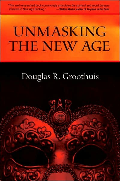GrooUnmask - Unmasking the New Age, by...