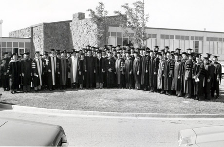 Hist: Class of 1977