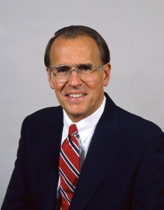 Robert P. Dugan