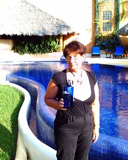wwb-Jan McCormack in Mexico