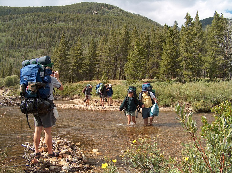 Wilderness 104