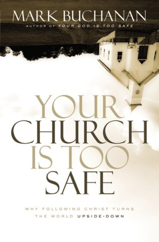 ChurchtooSafe